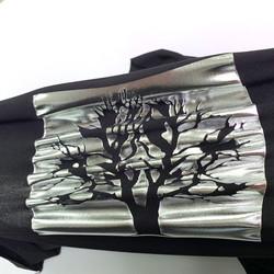 HTV elastic foil