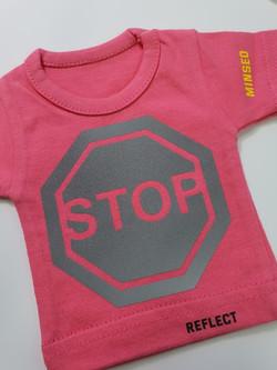 HTV reflect-stop