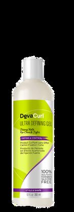 SOLD OUT | DevaCurl Gels