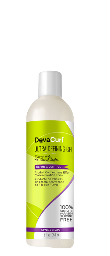SOLD OUT | DevaCurl Gels