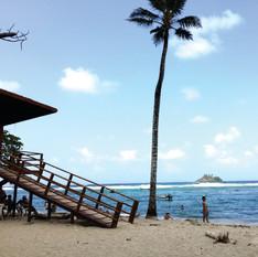 Playa Capurganá