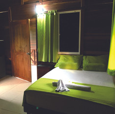 Hotel Sapzurro