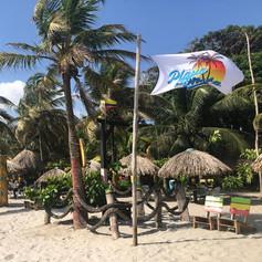 Playa Linda Necoclí