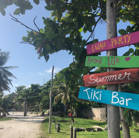 Playas Necoclí