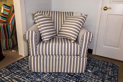 Capris Furniture Club Chair