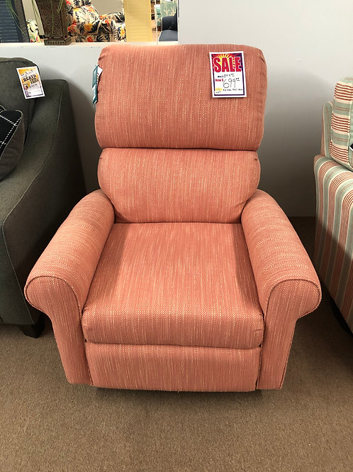 Capri Recliner Chair