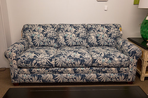 Capri Furniture S400 Contemporary Sofa