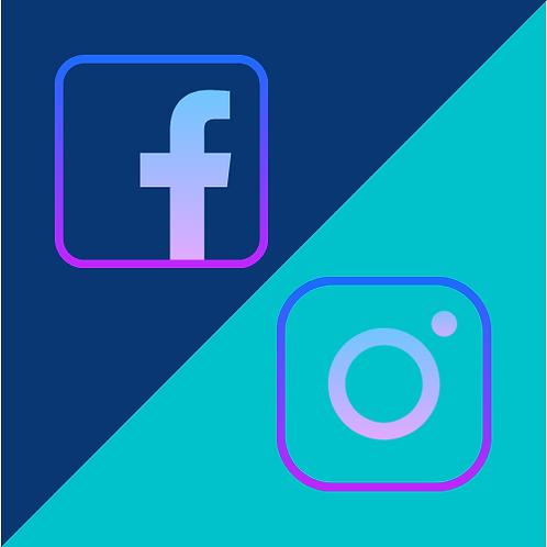 Facebook and Instagram Advertising