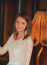 Мельникова Анастасия Юрьевна