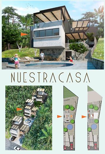 Nuestra Casa En Sayulita