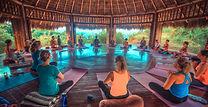 Yoga in Sayulita