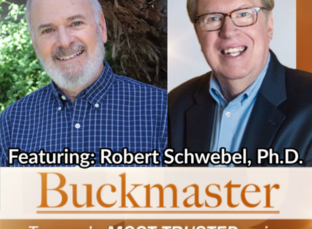 PODCAST: Dealing With Anxiety in the Age of COVID-19 With Host, Bill Buckmaster.