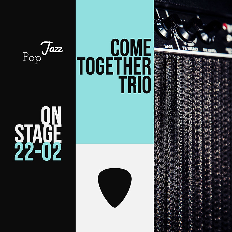 Come Together Live !