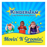 KinderJam Music