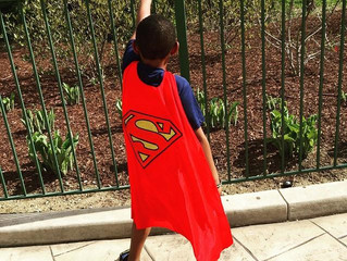 I Love Our SuperKids!
