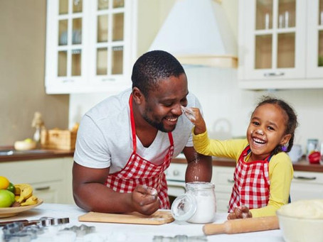 Learning at Home with Your Child