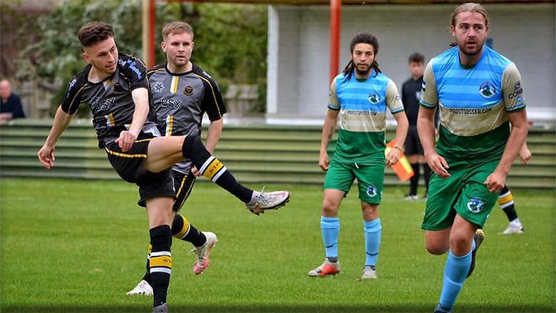 Kernow squad 'did Cornwall proud'