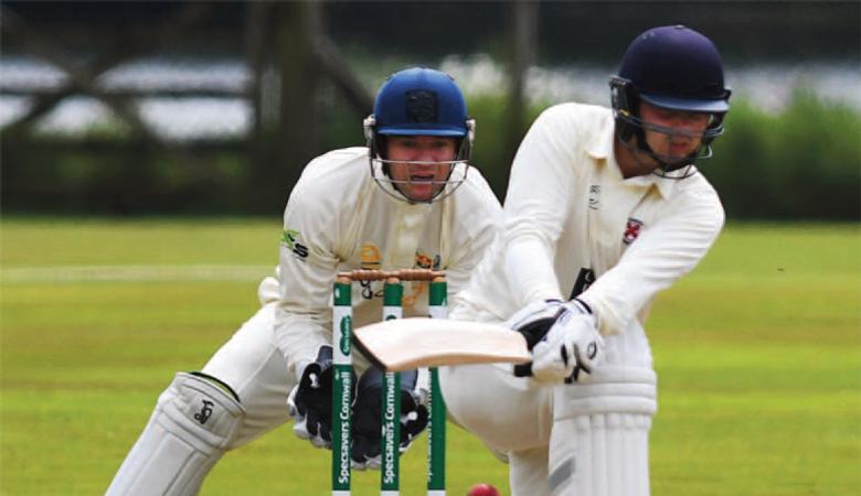 Bowlers impress as in-form Truro enjoy six-wicket win