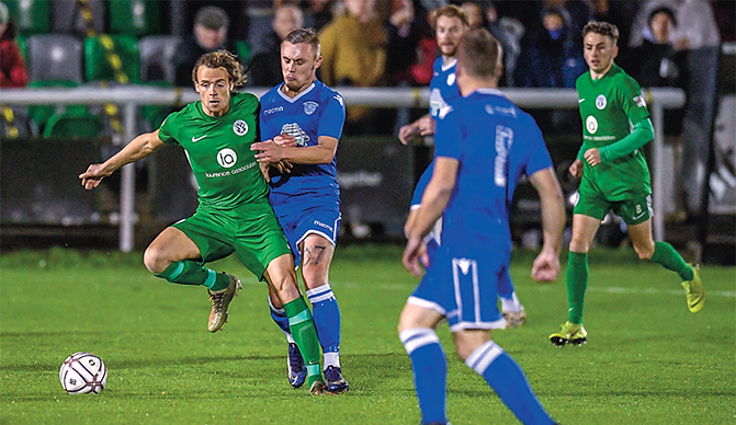 Cornish clubs should not be sorry, Seagulls boss insists