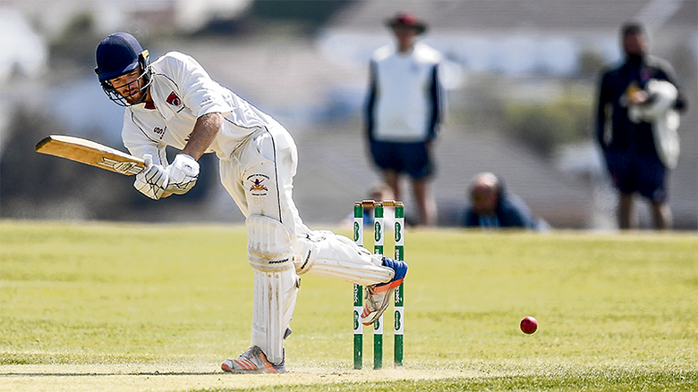 Jenkin's side beaten again as Hayle leave with victory