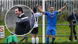 Saltash United boss Dane Bunney has fired a stinging broadside at critics from some Western League clubs who have slated the promotion of Cornish clubs to step five due to increased travelling.