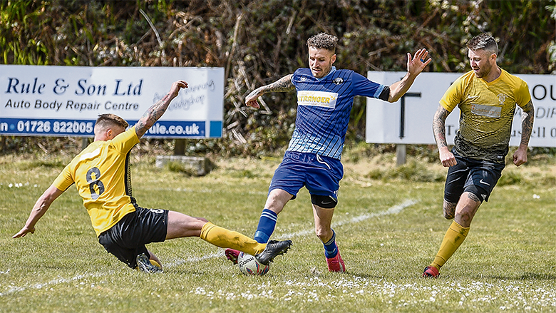 Rovers edge out Pandas in 11-goal thriller to win again