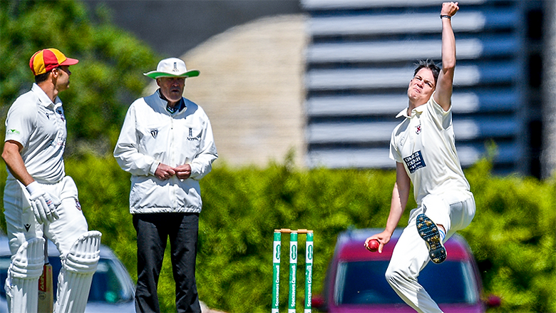 St Austell rue missed chance as champions ease to victory
