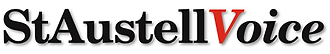 St Austell Voice masthead 2020.png