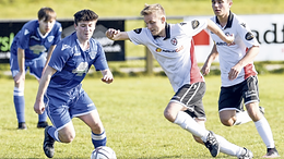 Lillywhites strike seven in emphatic win on derby day