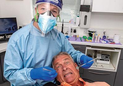 Patients face painful wait for dentists