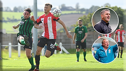 Boss Dane Bunney has hailed Saltash United agreeing a second pre-season fixture with a Football League club as massive.