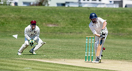 The Cornwall Cricket League will start on Saturday with some games played behind closed doors although outdoor hospitality at grounds can operate under step two of the Government's covid-19 exit strategy.