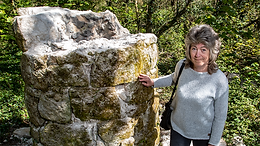 Historic valley under threat of closure due to vandalism