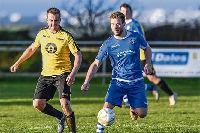 East Cornwall rivals vote to null and void league season