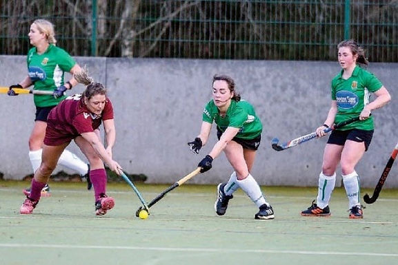 Hockey league set to 'thrash out' ending for current term