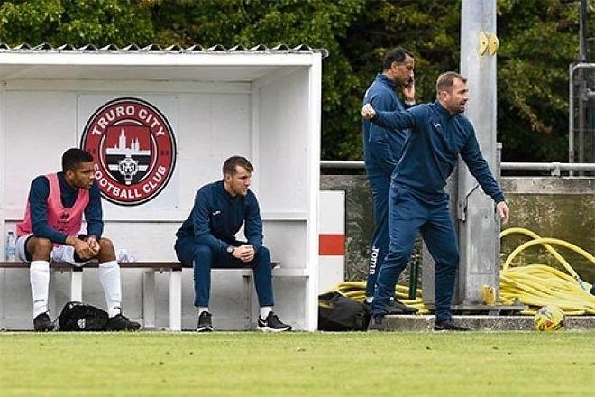 """It was inevitable"" - City boss philosophical on league curtailment"