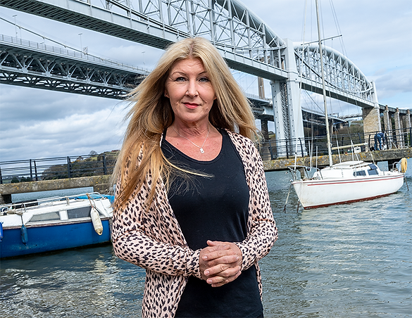 Saltash Regatta organiser, Karen Lilley, is excited to bring the event back this year
