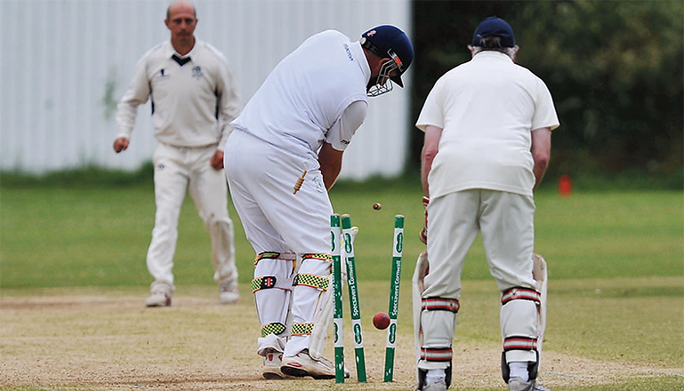 Tideford stay at wrong end