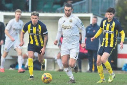 Wotton's New Deal Shows City's Intent