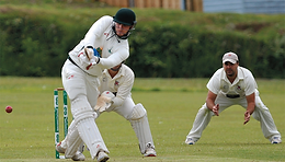 Saints see off Newquay to reach Hawkey showpiece