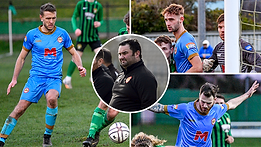 Saltash United manager Dane Bunney says he is proud of his players after the club's promotion to Western League moved another significant step closer on Friday.