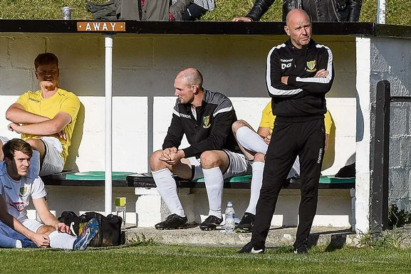 Bodmin boss waits on clarity before return
