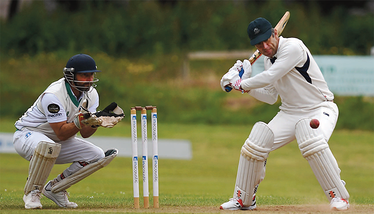 Tideford suffered a 99-run defeat to St Blazey
