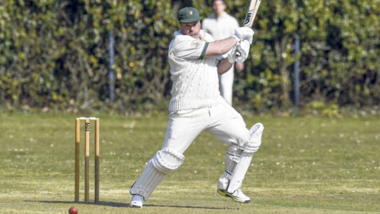 Two from two for Boconnoc on curtain raising weekend