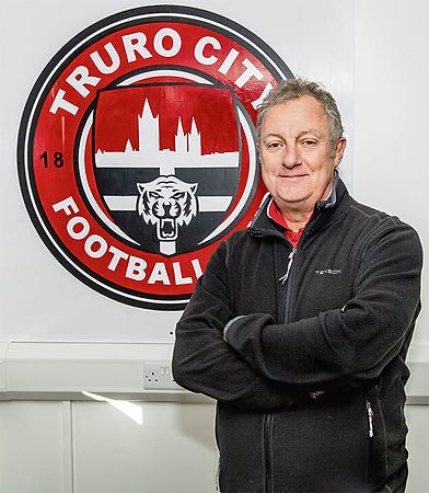 New Truro ground talks are 'ongoing'
