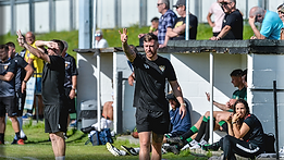Callington Town have appointed former St Blazey joint-boss Matt Hayden as their first team manager for the 2021-22 campaign. Since previous incumbent Sam Borthwick stepped down last October...
