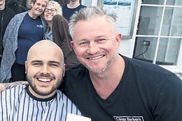 Clint's a cut above to offer free haircuts to homeless