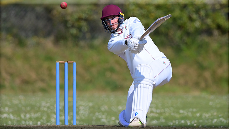 Attfield calls for more from his side's batting arsenal