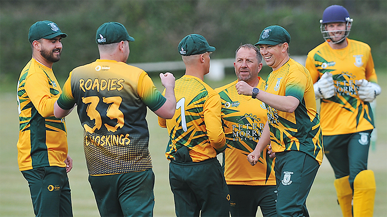 Semi-final hopes ended by Road's first win
