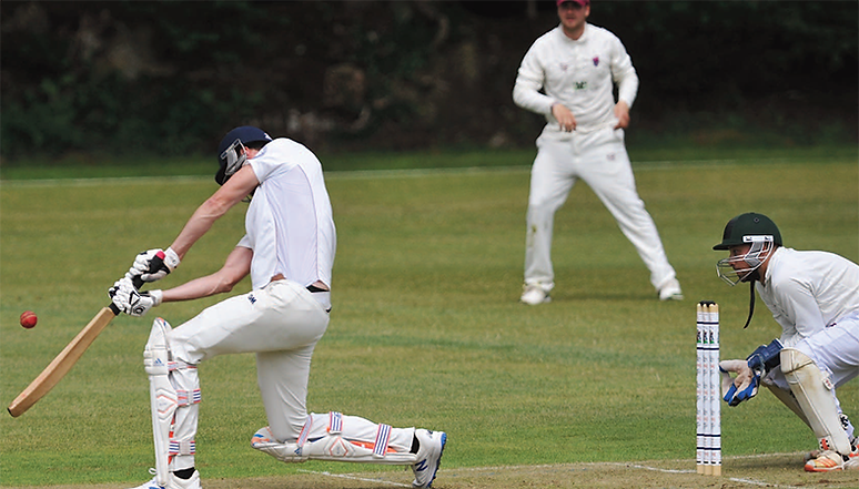 Strugglers bounce back with emphatic seven-wicket win